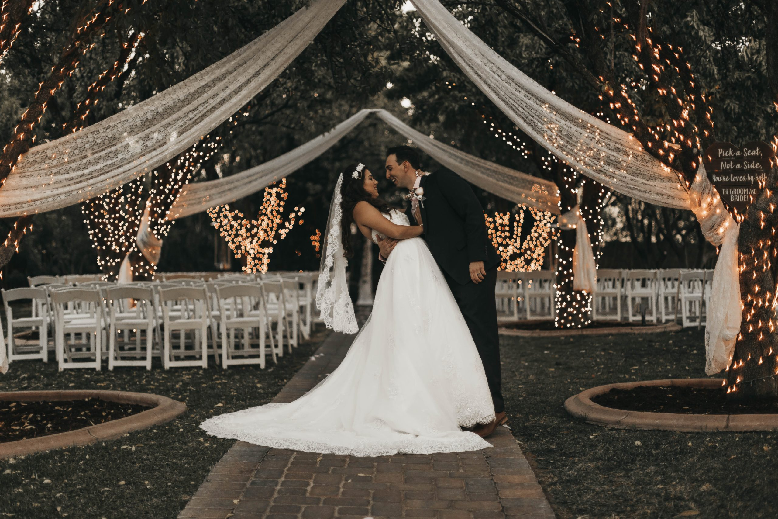 Wedding Picture 1