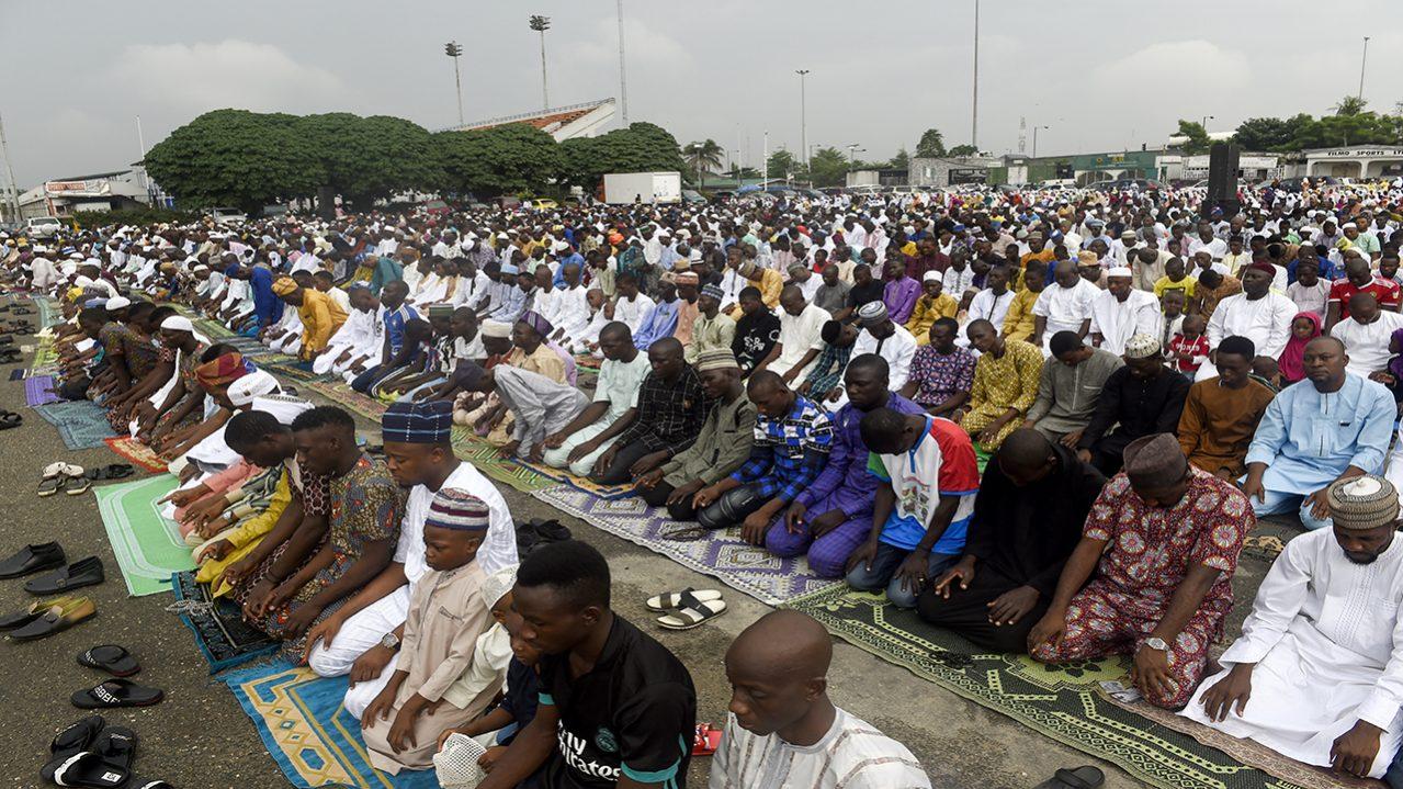 Muslim leader emphasises religious, Muslim World League condemns, Eid-el-Fitr, Imam, MSSN,Anambra, muslims, coronavirus