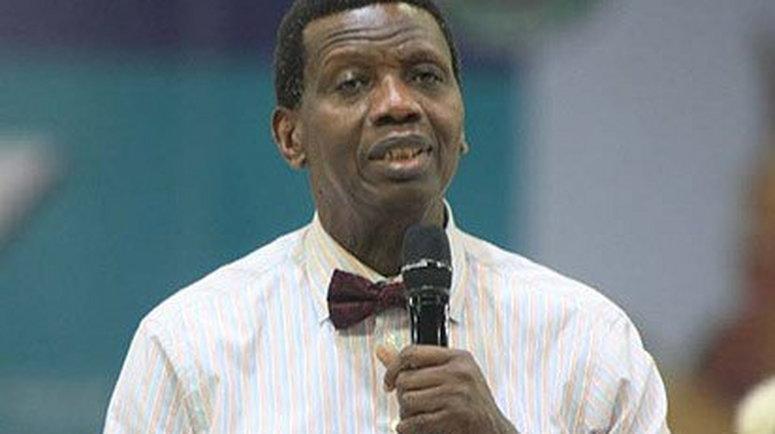 Pastor Adeboye, Rape