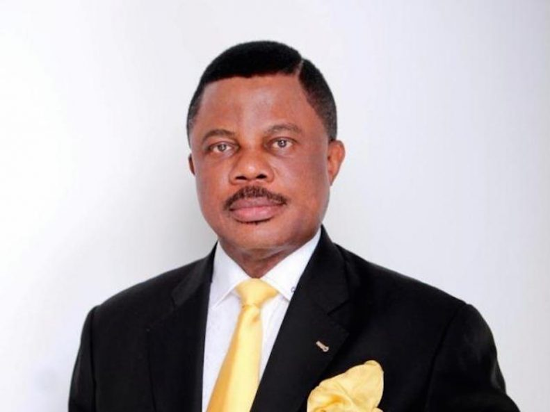 HOSTCOM urges Obiano to set up Anambra Oil/Gas Producing Commission