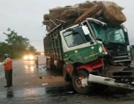 26-year-old man kills driver in Onitsha road accident