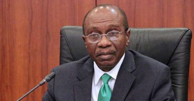 IMF counsels CBN, CBN to sanction shippers, loan applications, cbn, CBN