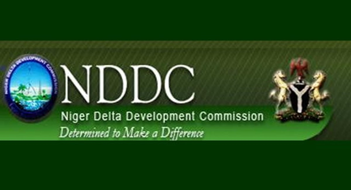 UPDATE: How NDDC expended N81bn in six months