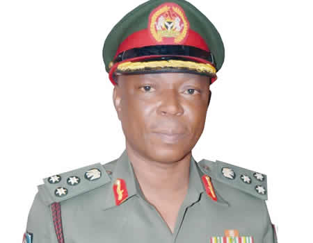 Troops arrest 'high profile Boko Haram member', recover 281 bags of IED-making materials