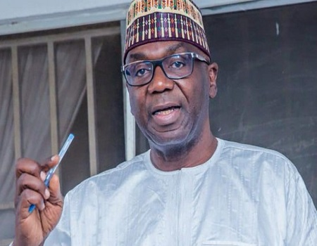 Kwara gov moves five commissioners in cabinet reshuffle