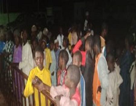 Kebbi receives additional 83, Almajiri