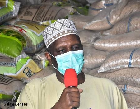 Vice-governador de Bauchi