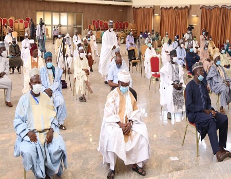 Gombe, religious leaders