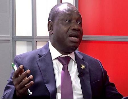 Lagos govt announces restriction of movement