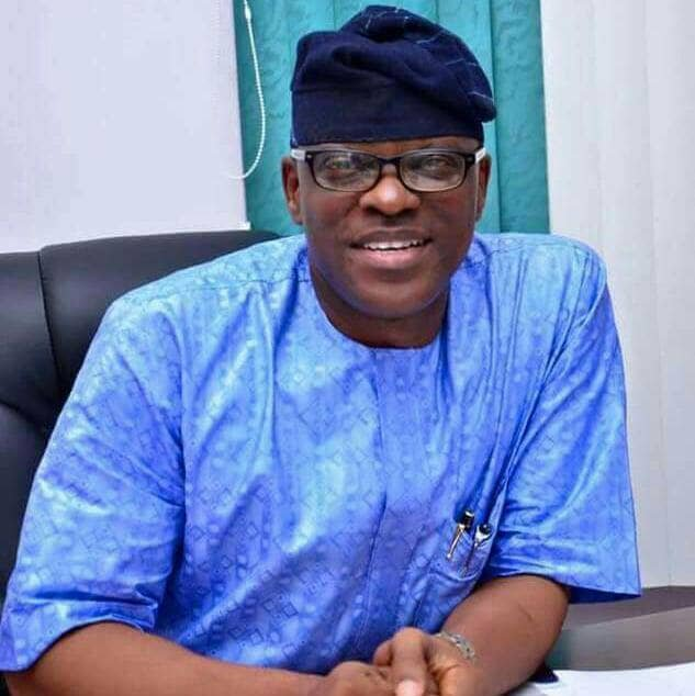 Jegede dissociates, Jegede Ondo election, Steer clear of Ondo election, Eyitayo Jegede, PDP, APC, Akeredolu