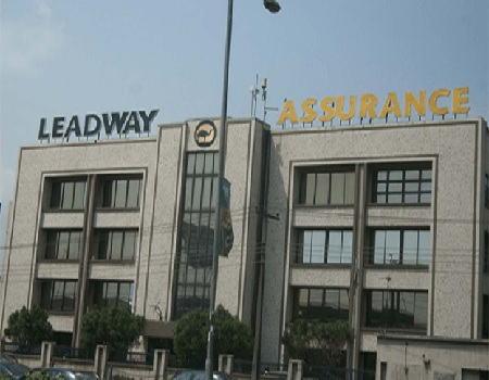 Leadway Assurance grows total assets by 26 per cent to N394bn