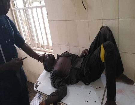 Bauchi, stolen phone, beaten to death