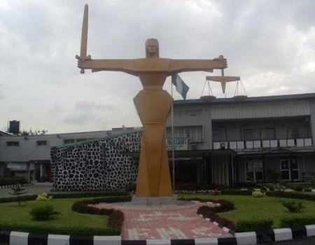 10 Marginal Oil Fields, Court in Kogi, national assets, Court remands man, BPE, Man remanded, Court remands man, Court sentences two robbers, Oyo Judiciary, Shiites members, Court remands three, MCSN Makurdi, Court remands two, Appeal Court President, 15-year-old girl, mechanic, theft, lagos, cut grass, death by hanging