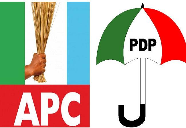 Ondo APC PDP, Edo 2020, APC planning to scuttle Edo poll, Tinubu PDP, daydreamer, Ondo 2020, Call on Buhari, Edo Ondo election PDP Kwara APC, Edo, Edo PDP slams APC, Edo fracas,