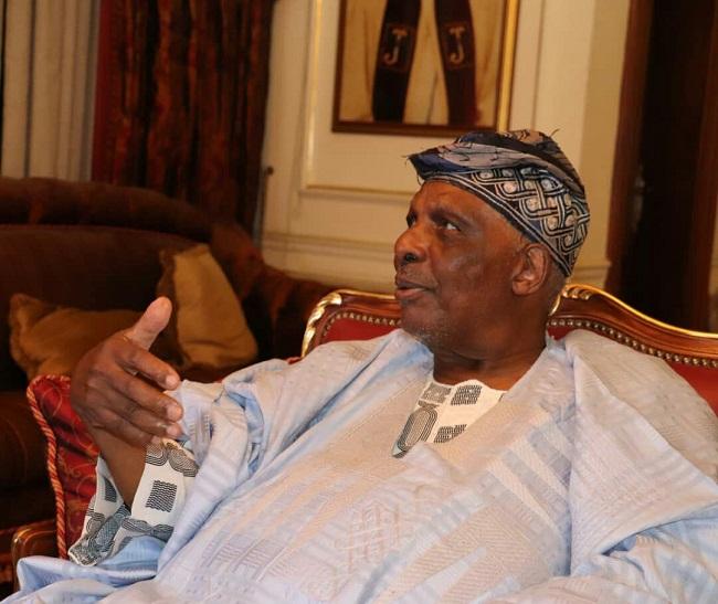 Bode Akindele's death a rude shock, sayschief Olabode George