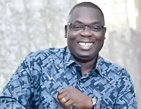 'Akeredolu not scared of merchandise aspirants'