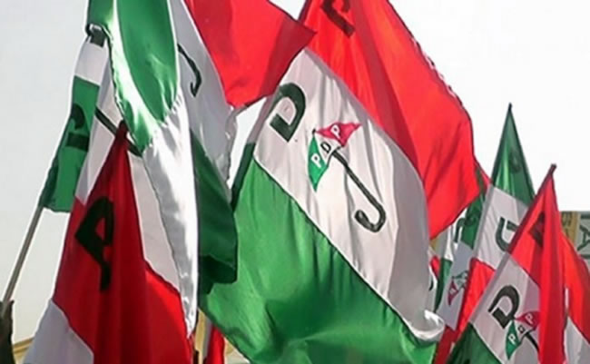PDP chieftain condemns fuel, electricity tariff hike Tribune Online