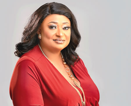 I still have so much to offer – Ronke Oshodi-Oke