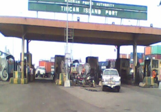 'Apapa, Tin-Can ports congestion worsens as vessels divert to Congo'