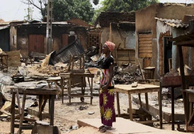 12 dead, two injured in fresh Zangon Kataf attack