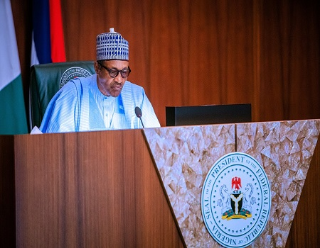 presidential steering committee, COVID-19, Governors must work with traditional rulers, Zabarmani massacre, violence against women, #EndSARS protests, Buhari, I won't allow a repeat of #EndSARS protests ― Buhari, Buhari, national security council meeting, Buhari assents to BOFIA, Civil society, Buhari, Banks, Insecurity undermining Nigeria, I won't allow criminals, Employment generation, National Security Council, Buhari, meeting, Buhari, FEC, fight corruption, #EndSARS, Buhari, Buhari, NASS, stolen funds,Crime Bill to Senate, Buhari, INEC, Nominee, SARS, IGP, budget proposal, Buhari, National Assembly, anti-corruption fight, FG, Jumat, 60th anniversary, Nigeria @60, SGF, revenue Management, FG, Buhari, Kaduna, petrol, Nigeria, democracy, west africa, ECOWAS, project,flood, victims, jigawa, FEC, survival measures for economic sustainability, Council of State, Buhari, justice delivery, NBA, Buhari, ECOWAS , Buhari, Mali, NDPHC, president, mining, Edo,Oshiomhole, Presidency, Election, Buhari, Oshiomole, taxes, minister, taxation, FG, COVID-19, FG, Civil servant, Buhari, NAICOM, BUA, Buhari, EFCC, NDDC, Buhari,, Eid-el, deputy insurance commissioners, Buhari, Diaspora remittances,Diaspora voting ,WAEC, GCE, COVID-19, Schools,ICT infrastructure backbone, FG, ICT, Federa government, Banditry, #EndSARS, liquefied petroleum gas production, Buhari directs compliance with tax payment