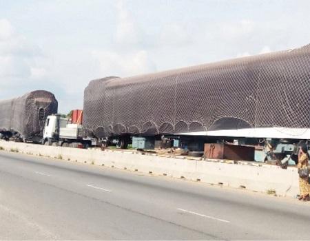 Kaduna-Abuja rail service gets 10 new coaches » Tribune Online