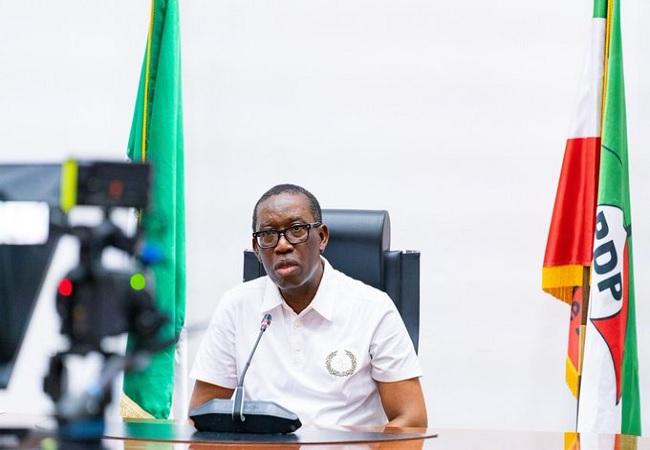 13% Derivation: Okowa not against communities' agitation — Spokesman    Tribune Online