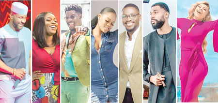 Ooin! They are doing well… Life after BBNaija: Most successful ex-housemates revealed