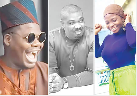 BOXX Culture lists 45 most entertaining celebrities during lockdown