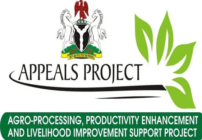 Lagos APPEALS project targets 1,465 businesses for farmers