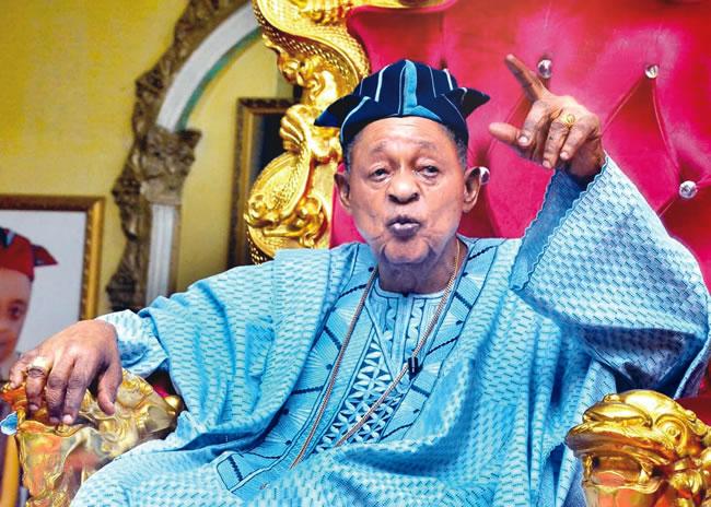 What Afonja's rebellion did to Yoruba unity —Alaafin   Tribune Online