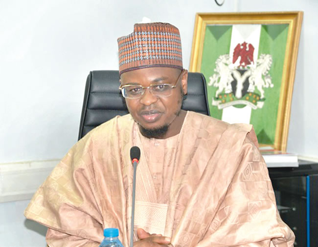 Minister tasks NCC on speedy implementation of 5G technology