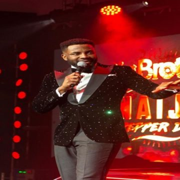 Ebuka, Don Jazzy unveiled as Betway BBNaija ambassadors