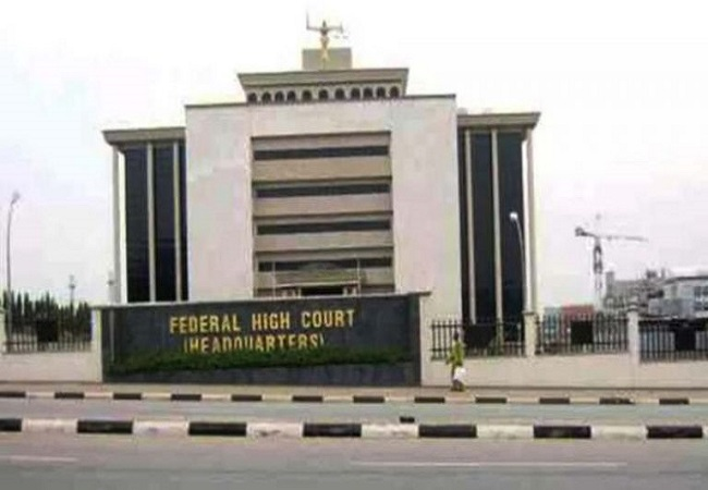 Federal High Court begins annual vacation July 27