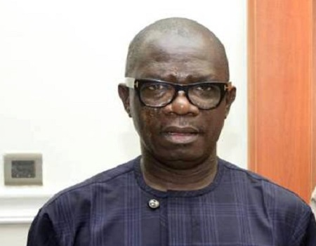 Ajayi loses local govt, Agboola Ajayi remains the best, Agboola ZLP, Agboola Ajayi, PDP, APC, Election, Ondo Ajayi running mate, Ondo deputy gov, PDP, Ajayi, aspirants, Ondo