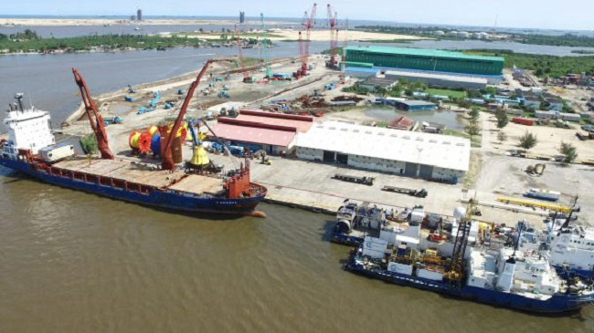 Maritime operators want Buhari's intervention on high charges in LADOL free zone