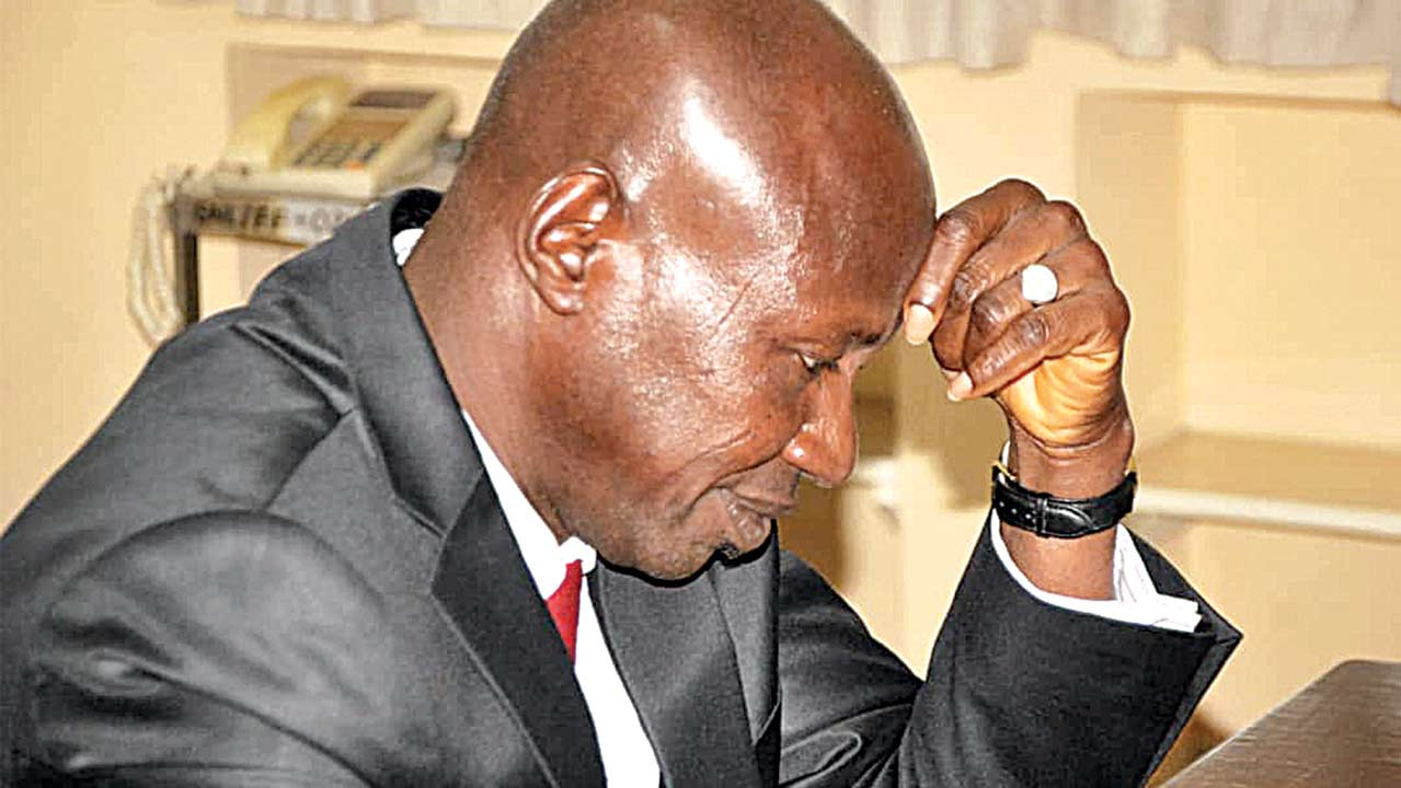 Fraud: Magu must face prosecution, says PDP | Tribune Online