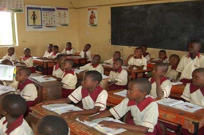 Oyo schools reopen