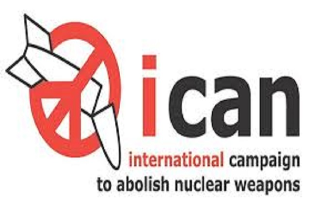 Submit ratification on nuclear weapon prohibition to UN ― iCAN tells FG