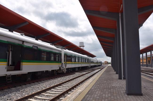 Lagos-Ogun train resume