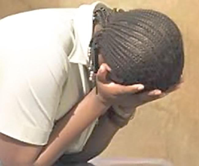 Adepeju pregnant, RAPE sexual abuse