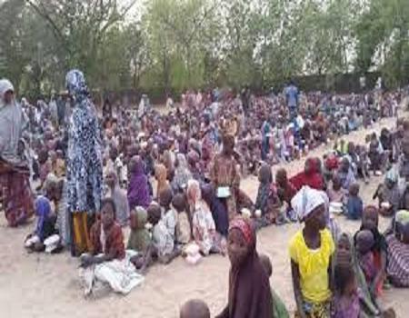 Southern Kaduna, IDPs empowerment, IDP camps