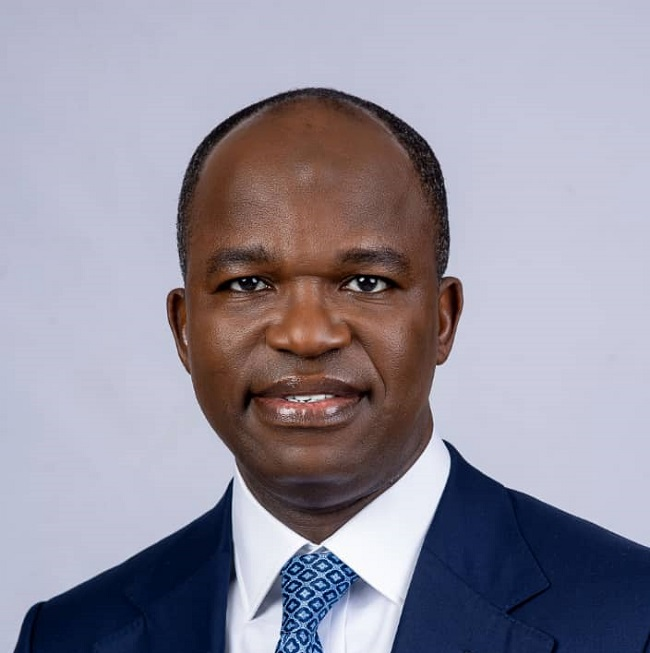 Abiru, I'll not disappoint Lagos, Lagos East senatorial ambition