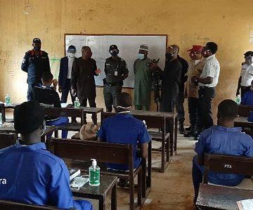 schools violating COVID-19 protocols