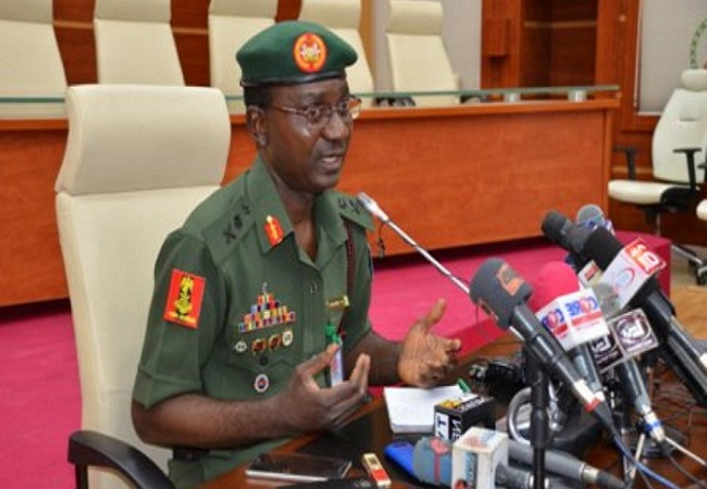 Troops neutralise bandits, Troops, Stop further violent protests, boko haram terrorists, Borno, DHQ, terrorist, Boko Haram, kaduna bandits