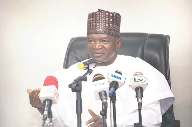 FG projects agriculture, National Waste Battery Management Policy, ecosystems, FG set to relocate College of Forestry Mechanisation