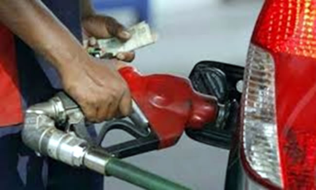 N170 fuel price wicked, electricity, petrol price band