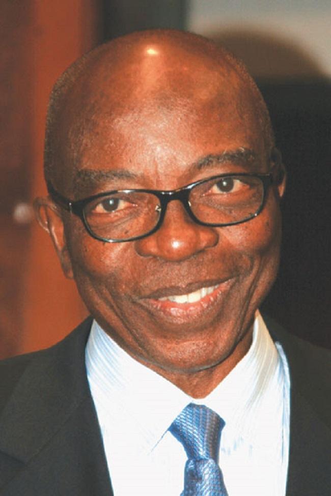 Buhari mourns former minister, Senator Jubril Martins Kuye, Martins-Kuye was a bridge builder