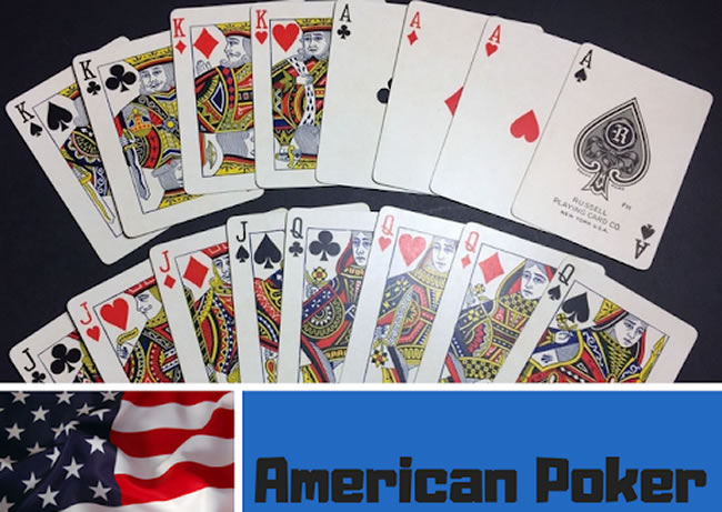 American Poker Beginner S Guide On How To Play Tribune Online