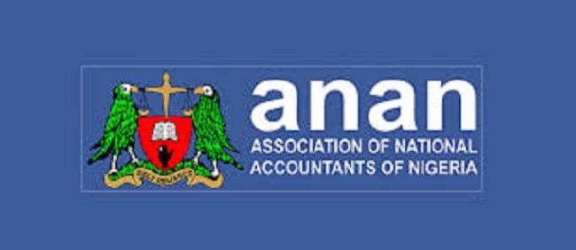 Accountants Anambra executives, Association of National Accountants of Nigeria (ANAN)
